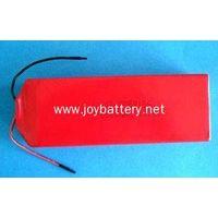 Model JOY9059156  Size 9*59*156mm  Nominal Voltage 3.7V  Nominal Capacity 10Ah  Charging Cut-off Vol