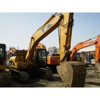 Excavator  Used CAT 320C Originated in Japan