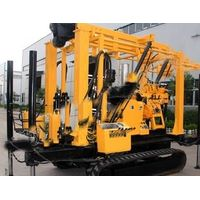 Hot Sale XYD-180 Diamond Core Drilling Rig for Ore Exploration thumbnail image