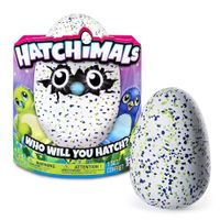 HATCHIMASL HATCHIMALS EGG HATCHING EGGS