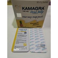 best selling kamagra strawberry sex oral jelly for penis enlargement thumbnail image
