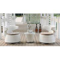 rattan outdoor furniture / garden furniture/ rattan chair