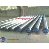 AISI 4140 Hot Forged Round Bars
