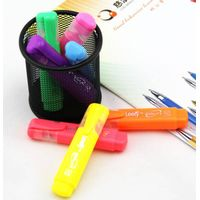 Chisel Tip International Color Highlighter Pen
