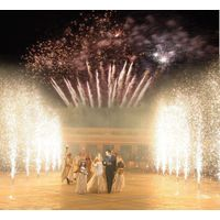 Happy Fireworks 3m 30s Smokeless and Smellless Stage Foutain Fireworks thumbnail image