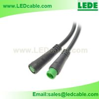 Electric Bicycle Cable, E Bike Waterproof Cable thumbnail image