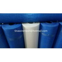 high temperature fiberglass wire mesh