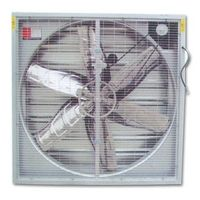Ventilation Exhaust Fan for Parking with High Quality