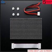 Outdoor waterproof full color HD P10 led video display