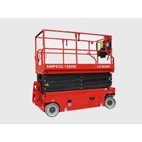 Scissor lift Model no AWP32.120HD