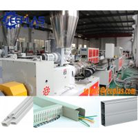 PVC Cable Trunk Extrusion Line thumbnail image