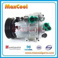 Doowon DVE16 auto ac compressor for Hyundai TUCSON2.0L For Kia Sorento 977012S500 1011231