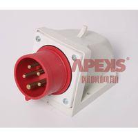 Industrial Plug---wall mounted (AP525-6) thumbnail image
