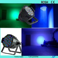 54 3in1 RGB LED par light