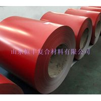 Color-coated sheets