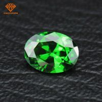 Various Shape and Color Cubic Zirconia Color CZ Gemstone