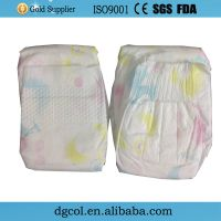 Disposable Sleepy Baby Diaper