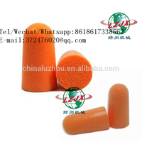 Poly and iso ear plugs foam mixing machine polyurethane thumbnail image