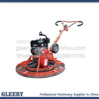 DMRS1000 Gasoline Concrete Power Trowel Machine