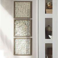 3D Shadow Box Wall Art