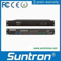 SUNTRON SMART-AV Programmable Central controller thumbnail image