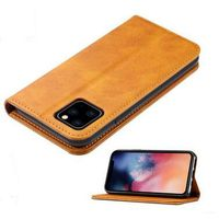 PU Folio Wallet multifunction Case for iPhone 11 ( iPhone pro, iPhone pro Max )
