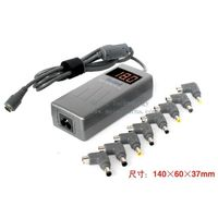 Universal Laptop Adapter M505E for Netbook Notebook USB Power Supply Charger thumbnail image