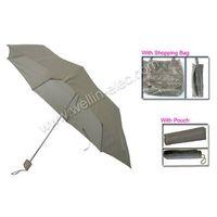 3-Folding Unbrella(mini) ZUM002