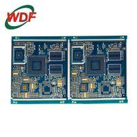 China manufacturer custom fr-4 universal multilayer pcb board thumbnail image