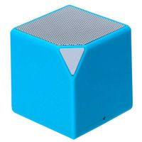 Square Bluetooth speaker