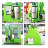 Scrap Cable Granulator Copper Wire Recycling Machine