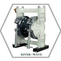 RV10 Pneumaitc Diaphragm Pump