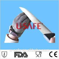 chainmail stainless steel safety gloves thumbnail image