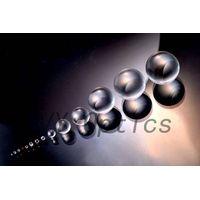optical spherical ball lens