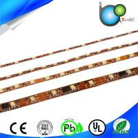 Custom made Flexible LED strip