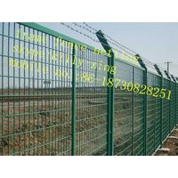 curvy  welded fence,fence netting