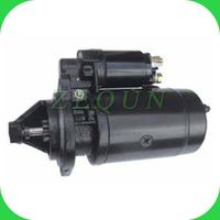Cummins 6CT Starter Motor