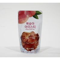 Sweet peach ice tea PEACHICE TEA from KOREA
