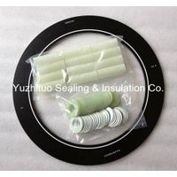 SS Core Flange Insulation Gasket Kits