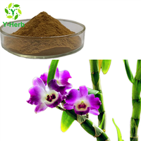 10:1 50:1 100:1 Natural Powdered Dendrobium Extract