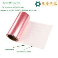 Diamond Dotted Film for sale thumbnail image