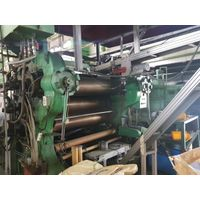 PVC Calender Machinery and Plant