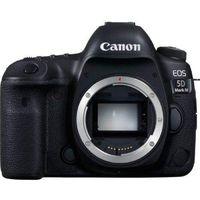Canon EOS 5D Mark IV Full Frame Digital SLR Camera Body thumbnail image