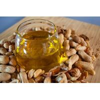 groundnut oil/peanut oil, corn oil, sunflower oil