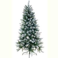 Fiber-optic Christmas Tree