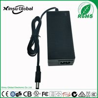 12V3A AC/DC power adapter with UL cUL FCC PSE CE GS LVD SAA RCM C-tick CCC