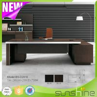 2016 Best Selling Top Quality Office Furniture New High End Modern American Simple Style Manger/Supe