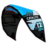 Ozone Catalyst V1 Kiteboarding Kite