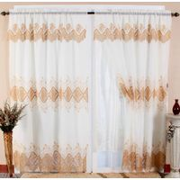 Cotton Curtain DAH-SJ0064