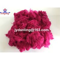 Regenerated Polyester Solid Fibre for Spinning thumbnail image